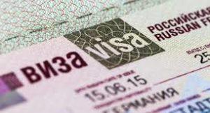 دریافت ویزای رایگان برای سفر به روسیه