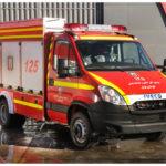 نتایج آزمون استخدامی آتش نشانی 98 اعلام شد