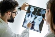 کارنامه قبولی راديولوژي سراسری 98 علوم پزشکی شاهرود