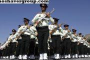رشته های مردانه با محتوای نظامی در کنکور کارشناسی ارشد 99