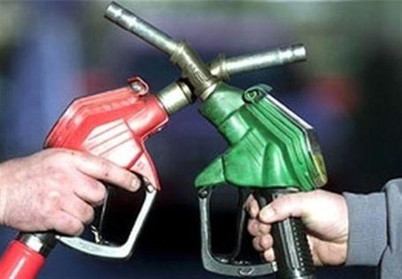 جزئیات سهمیه بندی بنزین جمعه 24 آبان 98 + جدول قیمت ها