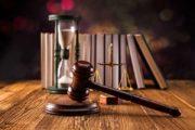 تاریخ اعلام نتایج آزمون تشریحی تصدی منصب قضاء 98