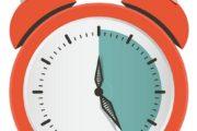 تمرین 25 دقیقه در سال کنکور