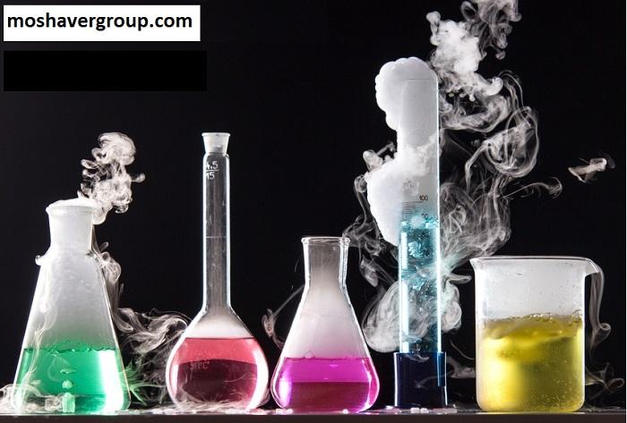رتبه قبولی دکتری شیمی معدنی