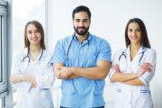 50 کارنامه قبولی پزشکی کنکور سراسری 98 منطقه دو