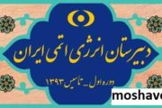 آدرس مدارس انرژی اتمی ایران
