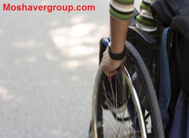 استفاده از منشی برای داوطلبان معلول در کنکور سراسری