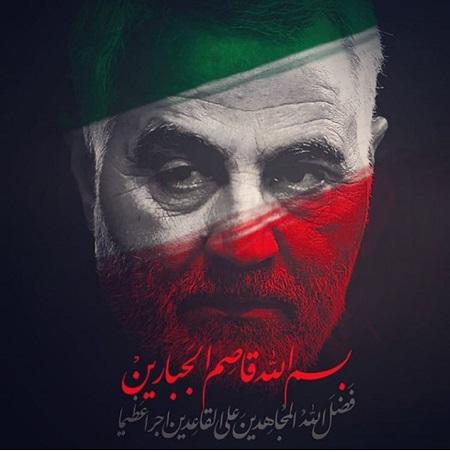 فیلم بدون سانسور برای اولین بار لحظه اصابت موشک به خودروی حامل سردار سلیمانی + تصاویر دیده نشده اجساد شهدا