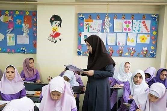 ممنوعیت پیک نوروزی در نوروز 99 در تمامی مدارس کشور