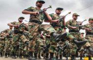 افزایش حقوق سربازان در سال 1400 + جزئیات بیشتر