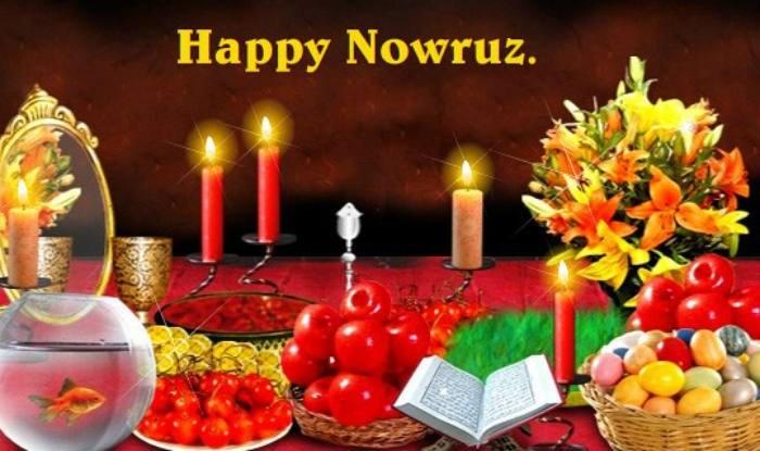 تبریک عید نوروز 1400 برای دوستان