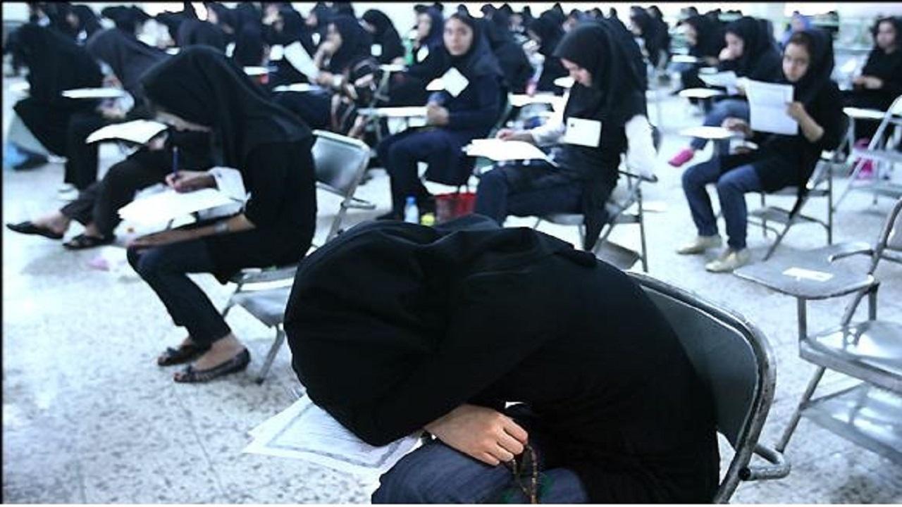 آغاز امتحانات نهایی دانشآموزان از ۱۷ خرداد 99
