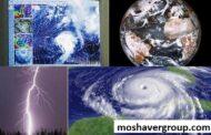 رتبه قبولی دکتری آب و هواشناسی