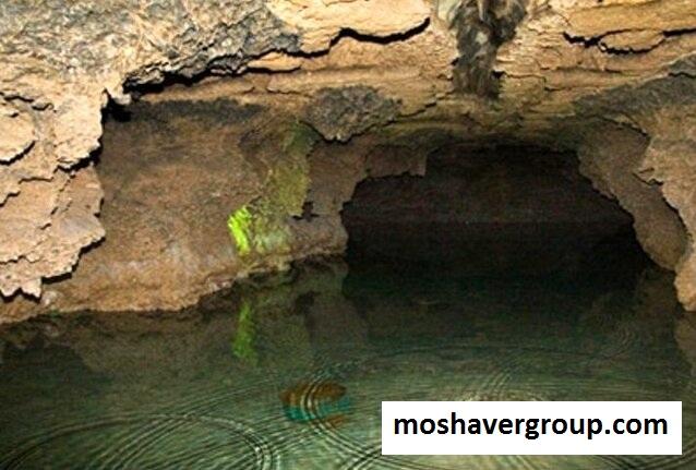 ثبت نام دکتری آب های زیرزمینی