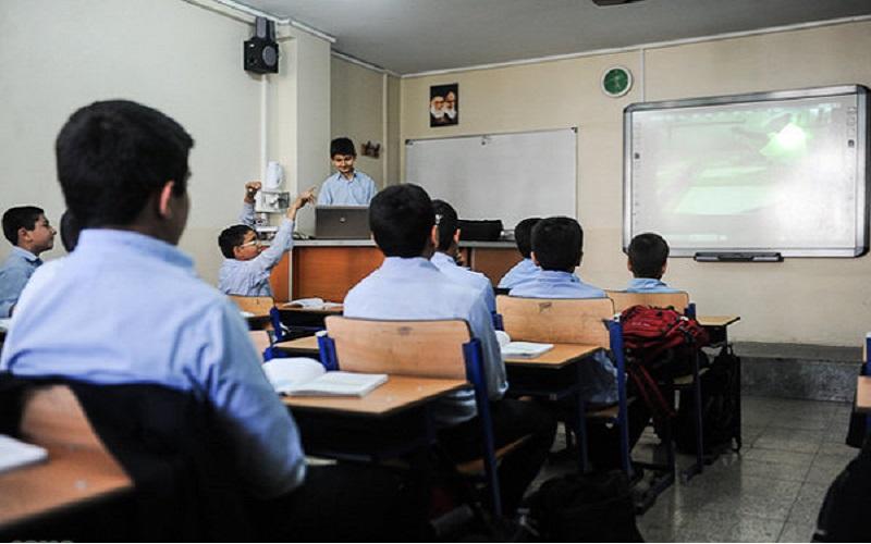 ممنوعیت اخذ شهریه اضافه در آموزش های الکترونیک مدارس