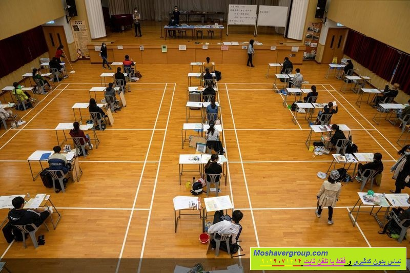 پاسخ امتحان نهایی فارسی (3) خرداد 99 مشترک ریاضی و تجربی