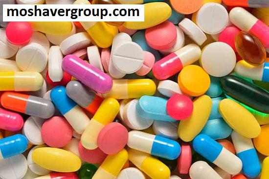 ثبت نام آزمون دکتری فارماکولوژی دامپزشکی