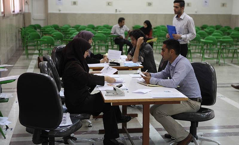 مدارک مورد نیاز مصاحبه داوطلبین ورود به دانشگاه فرهنگیان 99