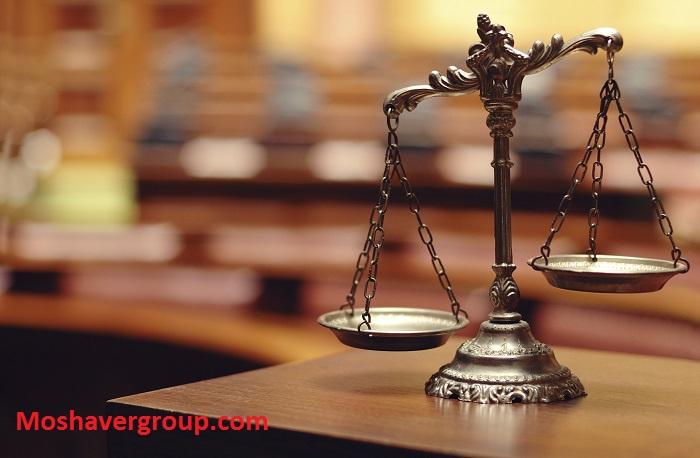 نتایج آزمون وکالت قوه قضاییه