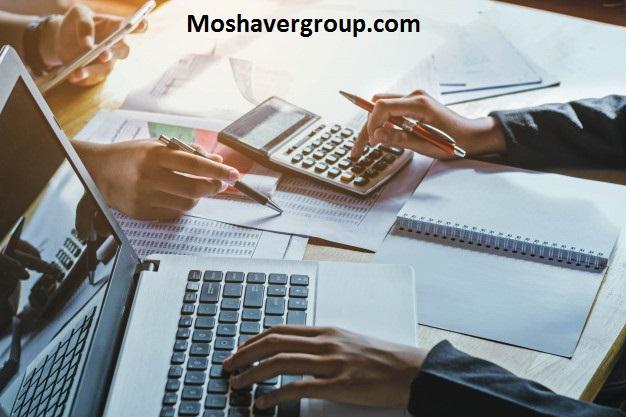 آزمون استخدامی حسابدار رسمی