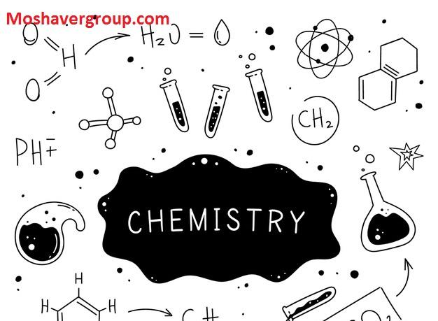 درصد سوالات و مسائل حفظی شیمی کنکور