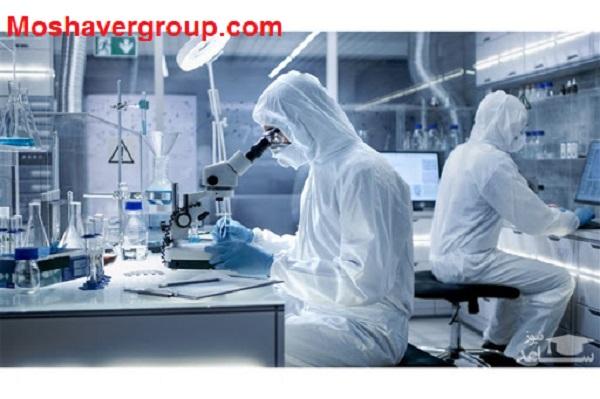 ثبت نام آزمون تکمیلی تخصصی علوم آزمایشگاهی