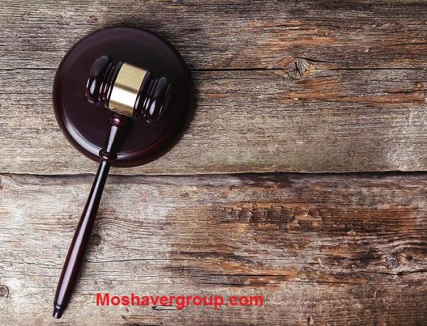 ایثارگری آزمون وکلای دادگستری