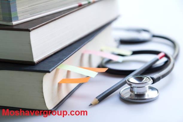 منابع دکتری وزارت بهداشت 1401